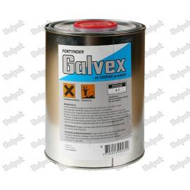 Антикоррозийное покрытие GALVEX