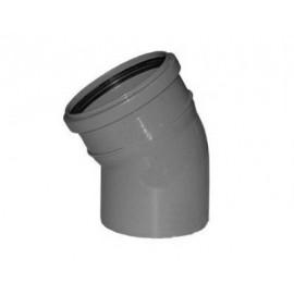 Отвод для внутр. канализации