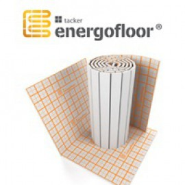 Плита Energofloor® Tacker 20/1,0-1,6 ( 14,4 м. в упаковке) DES-sg