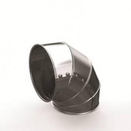 Оболочка на отвод Energopack оцинкованная сталь 0,5 мм
