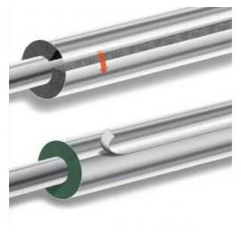 Трубка K-FLEX ECO AL CLAD (толщина 19 мм)