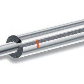 Трубка K-FLEX ST с покрытием AL CLAD 1м (толщина 9мм)