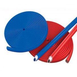 Трубка Energoflex Super Protect K 10 м (толщина 4 мм) Красные